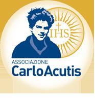 logo associazione Carlo Acutis